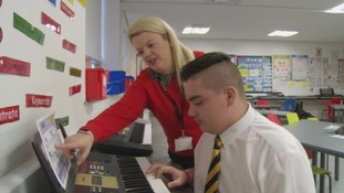 Schools project aims to boost music provision