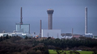 Sellafield firefighters to strike over pay offer that amounts to 'an extra £4.30 net a week'