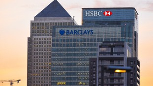 Britain's financial sector makes record tax payment, despite fears over Brexit