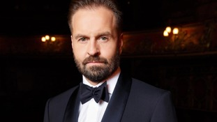 Alfie Boe promises 'magical night' as Scarborough's Open Air Theatre