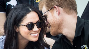 Prince Harry and Meghan Markle's royal engagement: What happens next?