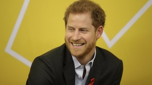 Think you know a lot about Prince Harry? Take our quiz and find out!