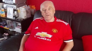 Family of dying Man Utd fan appeal to players to grant his final wish