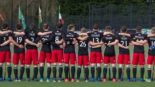 Team Wales Hockey