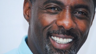 Idris Elba 'honoured' to receive Mobo recognition