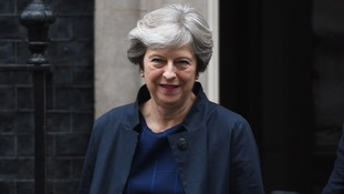 Mrs May must weigh up whether it is worth holding a vote asking to redact information.