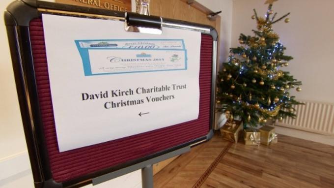 David Kirch
