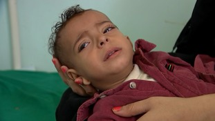 Yemen: A country ripped apart and on its knees after two years of war