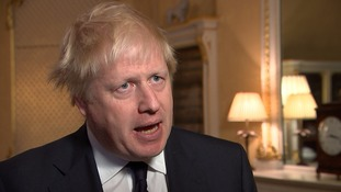 Boris Johnson: Yemen facing human catastrophe 'of biblical proportions'