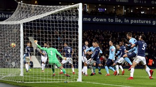 Newcastle Utd ended their Premier League losing streak battling back from two goals down against a fluid West Brom team