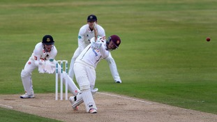 Ben Duckett will once again be a key player for Northamptonshire.
