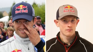 M-Sport: Sebastien Ogier and Elfyn Evans stay for world championship