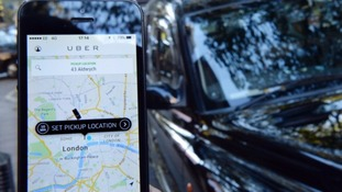 Uber admits 2.7 million UK users had data stolen in mass hacking attack
