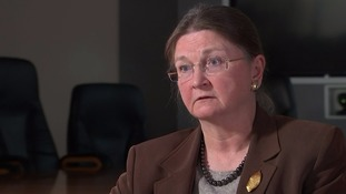 Dame Glynis Breakwell says Vice-Chancellor role could be done for '£150,000 a year'