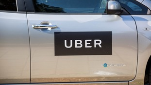 Uber was urged to contact affected customers and drivers.
