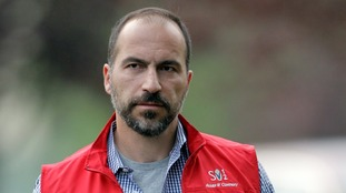 Uber chief executive Dara Khosrowshahi has apologised for the way the hack was handled.