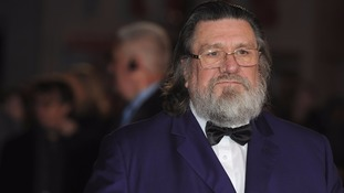pic of actor ricky tomlinson