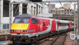 Virgin East Coast Trains franchise to end early