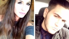 Izzy Gentry and George Zographou died a little more than a year apart.