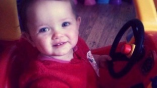 Poppi Worthington: Father refuses to answer questions at second inquest