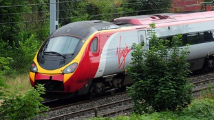 Staff at Virgin Trains West Coast to stage six strikes in run-up to Christmas and January