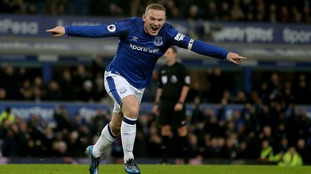 Rooney showed new boss Allardyce exactly what he will be getting with a captain's performance and a hat-trick to boot