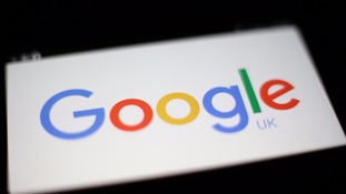 Google facing £1 billion compensation claim for alleged unlawful data collection