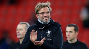 Klopp has accepted Liverpool needed a slice of luck when Mignolet was not dismissed but maintains it was a yellow card