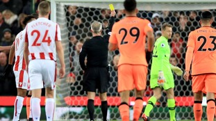 Liverpool keeper Simon Mignolet has admitted he is prepared to risk being sent off in order to preserve a clean sheet