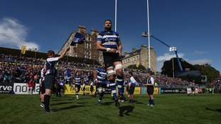 Bath Rugby plans to redevelop stadium