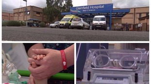NHS England have announced their decision on the future of Glenfield Children's Heart Unit