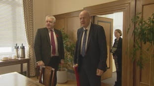 Carwyn Jones wants 'agreement not imposition' for post-Brexit powers
