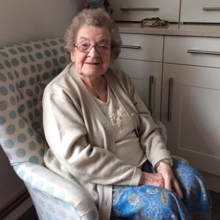 Beatrice, 97, loved her family. But her 'spirit was broken' when she had money stolen from her by relatives