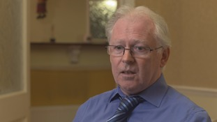 Gary Fitzgerald, CEO of Action on Elder Abuse