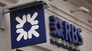 RBS branches to close across southern Scotland