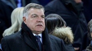 Sam Allardyce is announced as new Everton boss on 18-month contract