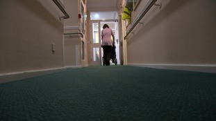 Care home sector faces £1bn annual funding gap, competition watchdog warns