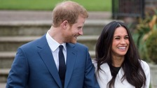 Prince Harry and Meghan Markle will visit Nottingham on Friday