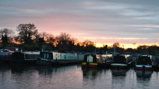 Chapel Farm Marina, Shardlow