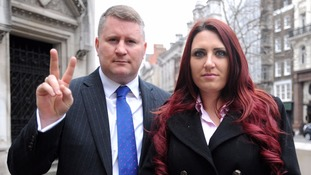 Britain First boosted by 'hundreds of new membership applications' on the back of Trump tweets