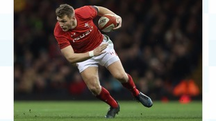 Biggar: Wales' result against South Africa will define Autumn campaign