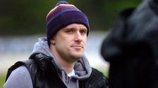 Port Vale defender, Adam Yates