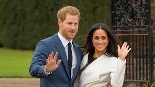 Harry and Meghan begin royal partnership today.