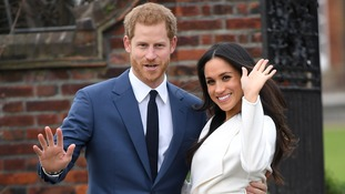 Prince Harry and Meghan Markle visit: World's eyes on Nottingham