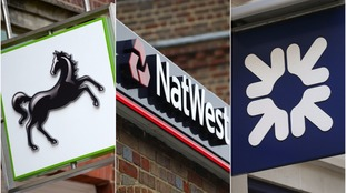 Dozens of bank branches are to close across the Anglia region.