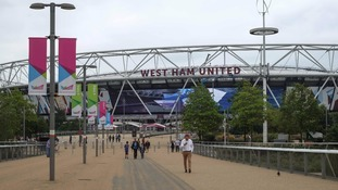 London's Olympic stadium could cost taxpayers £20m a year