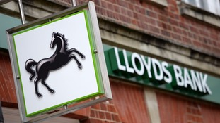 Lloyds Banking Group is to close 49 branches