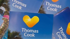 Thomas Cook is to close 50 high street shops