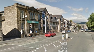 Two men seriously injured following Kendal assault