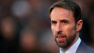 Southgate has confirmed England will stick with their World Cup training base near St Petersburg regardless of the draw